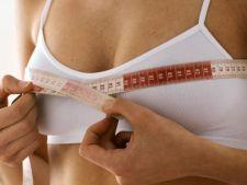 Incredibil! Femeile cu sanii mari sunt mai...