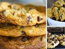 Deserturi de post: Retete de fursecuri cu doar 5 ingrediente