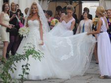 5 nunti cu bucluc. Vedete care au patit rusinea in ziua cea mare