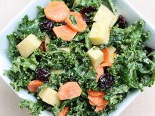 salata post morcovi mere
