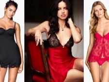 6 pijamale sexy pe care fiecare femeie ar trebuie sa le aiba
