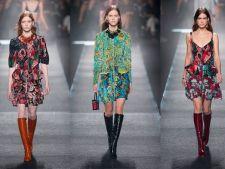 Trecut si viitor intr-o singura colectie: Luis Vuitton primavara-vara 2015