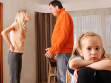 Cearta in familie are si beneficii. Ii face pe copii mai rezistenti la stres!