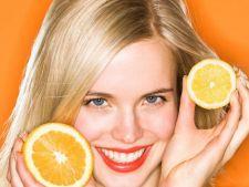 Portocala, secretul frumusetii de iarna. 5 beneficii incredibile pentru pielea ta