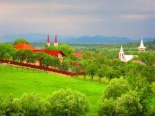 Surpriza! Locul din Romania inclus in top 20 destinatii mondiale de vizitat!