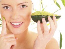 Ten de portelan, chiar si pe timpul iernii! 5 masti simple pentru prevenirea pielii uscate