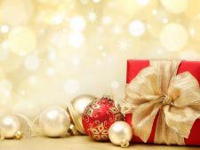 Nu ai gasit cadourile ideale de Craciun? Iata 5 idei cu care nu vei dai gres!