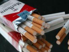 Veste proasta pentru fumatori. Se scumpesc din nou tigarile