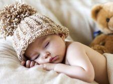 Bebelusul nu vrea sa doarma noaptea: Unde gresesc parintii si ce solutii exista?
