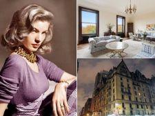 Apartamentul de 26 de milioane de dolari al celebrei Lauren Bacall e de vanzare