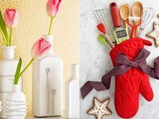 Ieftin si extrem de simplu: cadouri de Craciun handmade
