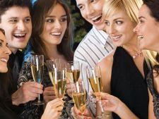 Visezi la Revelionul perfect? 4 idei de petrecere a noptii dintre ani ca un star!