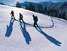 5 beneficii uimitoare ale drumetiilor montane