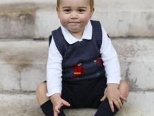 Parinti faimosi, copii frumosi! Top 5 bebelusi care au induiosat lumea