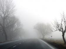 Saptamana incepe cu valuri de ceata. Iata de ce vreme avem parte zilele urmatoare!