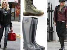 Advertorial. Cum sa arati precum Gwen Stefani iarna aceasta!