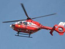 Declaratia sfasietoare a fiicei pilotului mort in accidentul cu elicopter SMURD