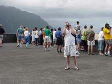 Cum sa fii un turist de admirat