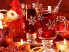 Craciunul in jurul lumii: 5 bauturi traditionale din tot atatea tari