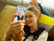 poze selfie