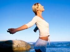 Slabesti respirand, noua metoda de pierdere in greutate