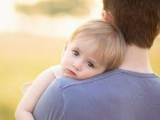 Baietii rai devin tati buni. Cum i-au cumintit viitorii bebelusi