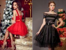8 rochii in care sa te simti perfect la petrecerile de Sarbatori