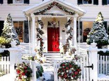 6 decoratiuni interesante pentru un Craciun plin de farmec