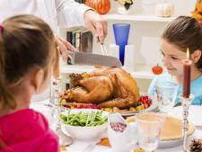 Ce ii dai copilului sa manance de Sarbatori. 7 preparate perfecte pentru cel mic