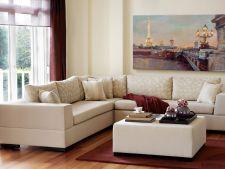 4 idei pentru o redecorare rapida in pas cu moda. Iata care sunt tendintele pentru 2015!