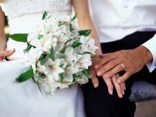 Doua cupluri super indragite s-au casatorit pe ascuns