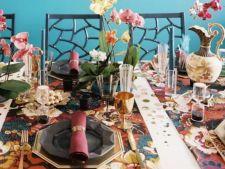 6 decoratiuni ideale pentru masa de Revelion