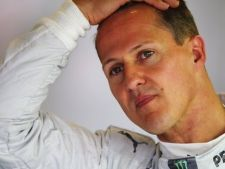 Michael Schumacher, la un an de la accident: plange cand ...