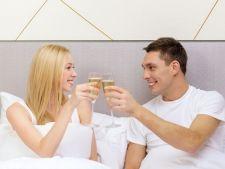 5 idei uimitoare de petrecere a Revelionului in cuplu