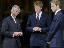 Scandal de sange albastru: Printul Charles nu este tatal biologic al Printului Harry!