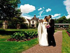 Topul celor mai frumoase locuri unde sa iti faci nunta in 2015