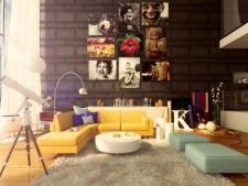 Schimbari mici, efecte majore. 5 trucuri de decor pentru a reimprospata aspectul casei