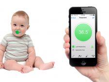 Gadgeturi smart pentru bebelusi. Iata ce te poate ajuta sa iti cresti copilul!