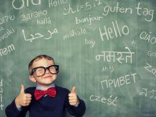 Vorbitorii de limbi straine, mai destepti decat restul lumii. Iata cum li se modifica creierul!