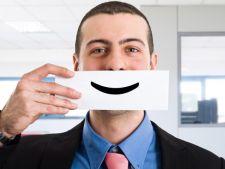 8 trucuri ca sa muncesti cu zambetul pe buze