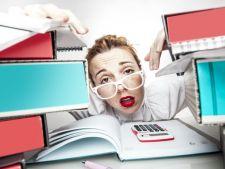 Sindromul burnout sau cand locul de munca devine un pericol pentru sanatate