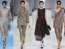 8 creatii Armani foarte stilate care vor face furori in 2015