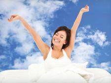 Cele 10 porunci ale unui somn odihnitor