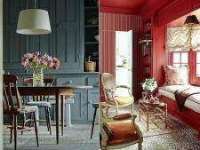 Cele mai potrivite culori pentru fiecare camera in parte