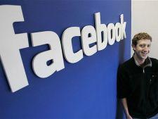 Facebook scoate la concurs peste 1.000 de joburi