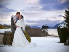 Faci nunta iarna? Iata ce riscuri iti asumi