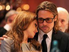Brad Pitt, anchetat de FBI dupa o cearta cu unul dintre copii! A fost momentul cand s-a umplut paharul pentru Angelina !