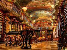 5 cele mai spectaculoase biblioteci publice din lume. Iata cat de impunator arata!