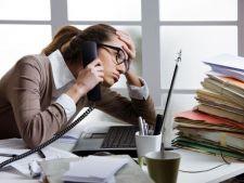 Cum sa scapi de stresul de la munca. 4 trucuri salvatoare