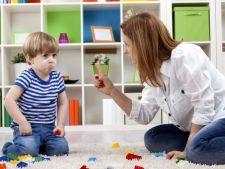 Ce minciuni spun copiii, in functie de varsta, si cum sa-i aduci pe calea cea buna